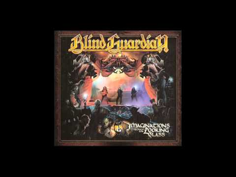 Blind Guardian - Imaginations Through the Looking Glass - 04 - The Script For My Requiem