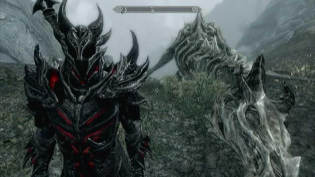 skyrim how to make serana change armor