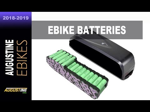A look inside your E-Bike battery and how it works | IMPORTANT