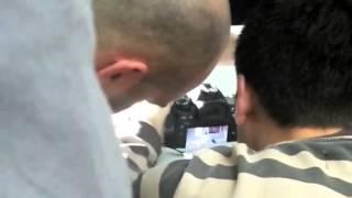 ivana Sasic - Divlje zveri snimanje spota by Magisto