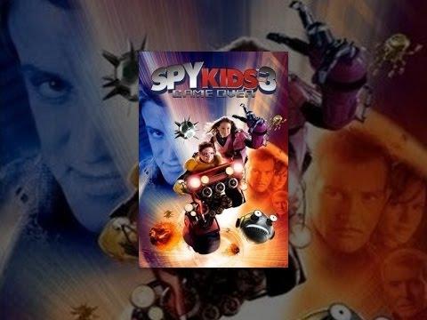 Spy Kids 3 Game Over Mp3