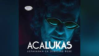 Aca Lukas  -  Dusa Prokleta - ( Official  Audio 2021 )