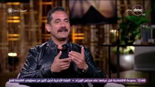 مساء dmc - الفنان أمير كرارة يحكي موقف كوميدي وتقليده لـ طارق نور وبدايته في برنامج ستار ميكر