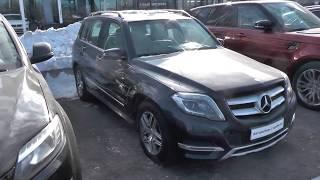 Выбираем бу авто Mercedes-Benz GLK (бюджет 1.200-1.300тр)