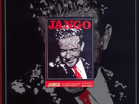 Jango - O Filme