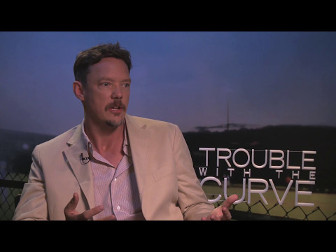 Interview Matthew Lillard