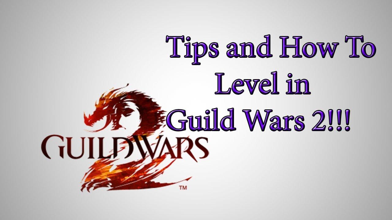 guild wars 2 leveling guide reddit