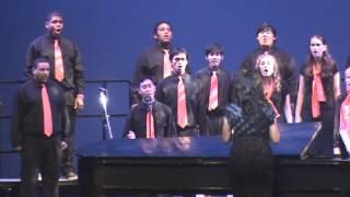 Leeward Community College Concert - Roots & Rhythms of Africa (14)