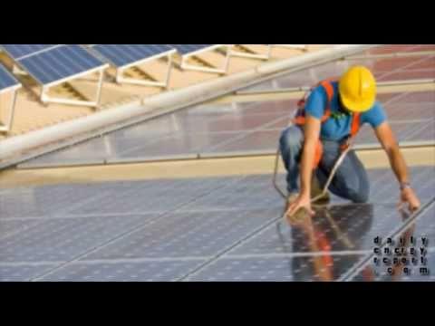 Duke Energy & Progress Energy Merge To Create Largest Americ