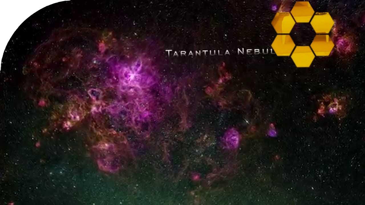 extra galactic pulsars - 1280×720