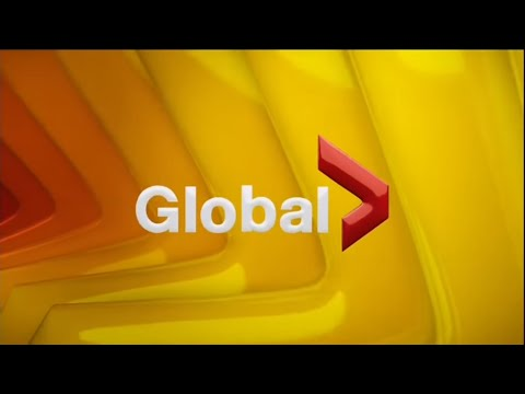 Global TV Sign Off (March 2016)