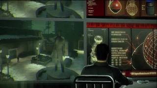 Alpha Protocol HD Playthrough Episode 51: The Mansion