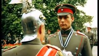 Von Richthofen and Brown - 1971 Film Trailer (German / Deutsch)