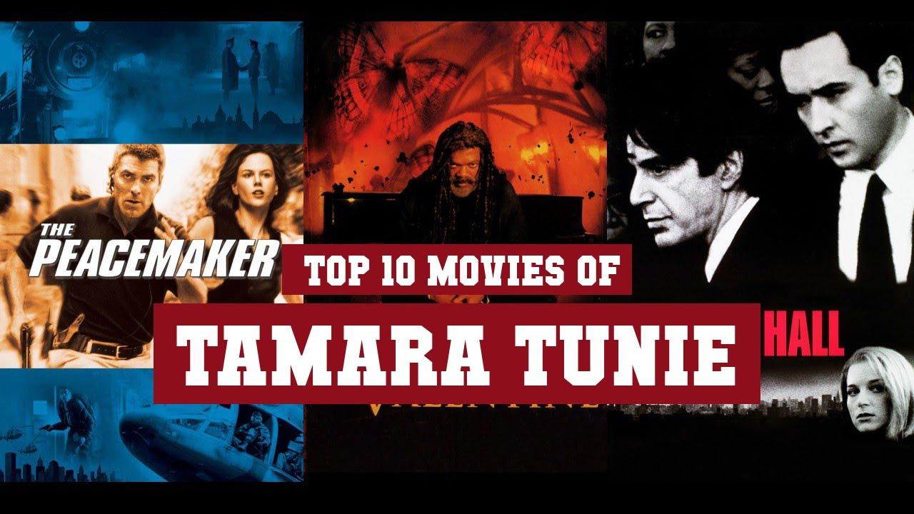 Download Tamara Tunie Top 10 Movies of Tamara Tunie| Best 10 Movies of Tamara Tunie