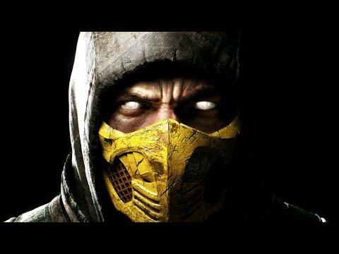 My Top  Characters I Wanna See In Mortal Kombat