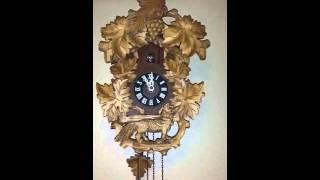 Cuckoo Clock For Sale on ebay