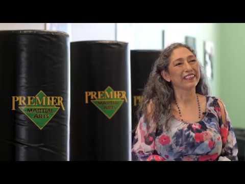 Premier Martial Arts - Parents Love PMA