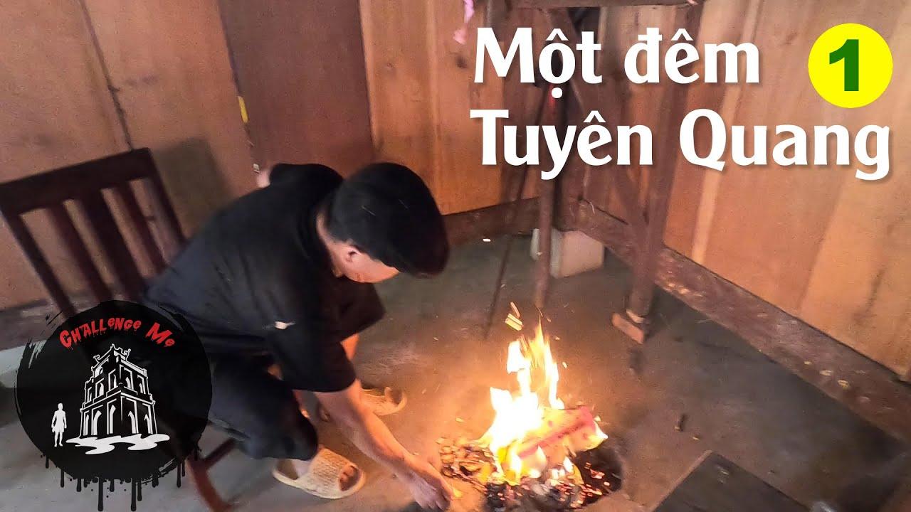 Thầy mo Cúng hồn người sống [Phần1] Một Đêm ở Tuyên Quang