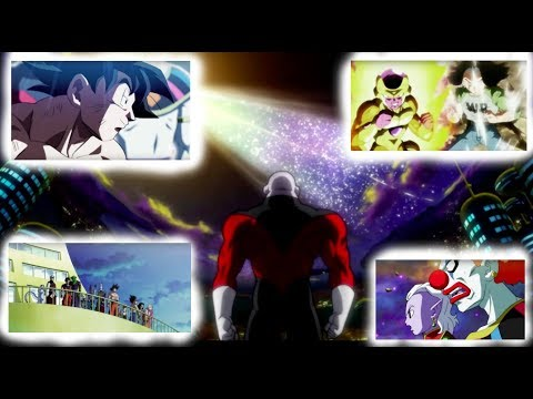 BEEN GONE TOO LONG !! DB SUPER COMMENTARY