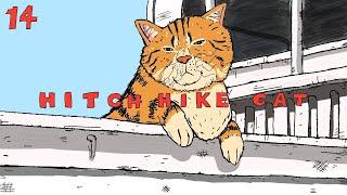 『HITCH HIKE CAT』- 津久井  MV