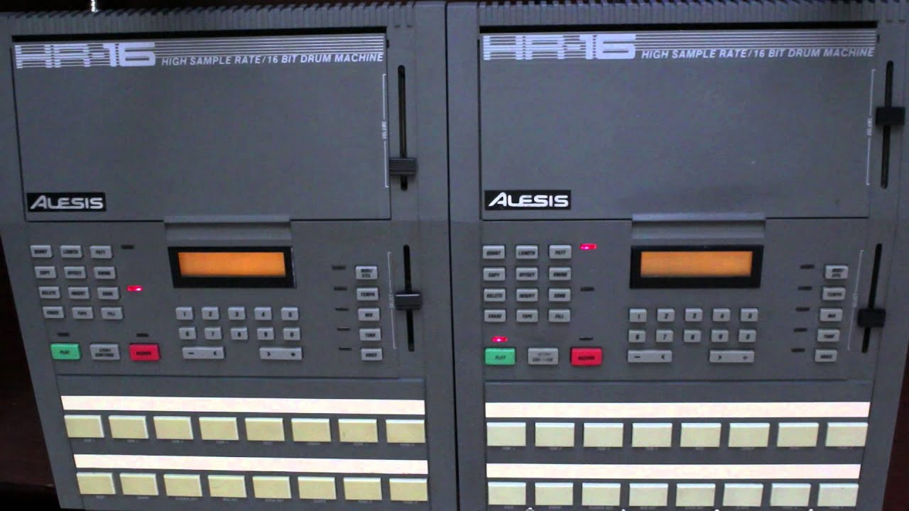 The 6 most influential Drum Machines ever made - RouteNote Blog