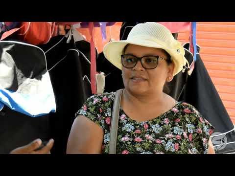 FEIRA DE SANTANA DO IPANEMA | ALAGOAS