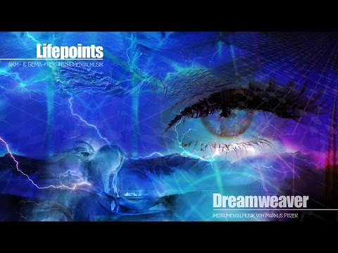 Lifepoints - Chillout Instrumental Music - Musik zum Träumen
