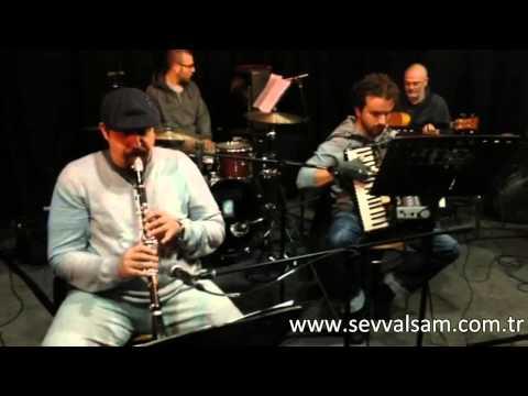 """""""Vuelvo al Sur"""" İşsanat Şevval Sam Tango konseri hazırlıkları... 02 Aralık 2013"""