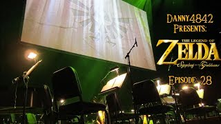 The Legend of Zelda - Symphony of the Goddesses [Full Concert] (Ep. 28)