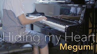Hiding My Heart - Adele (Cover by M...