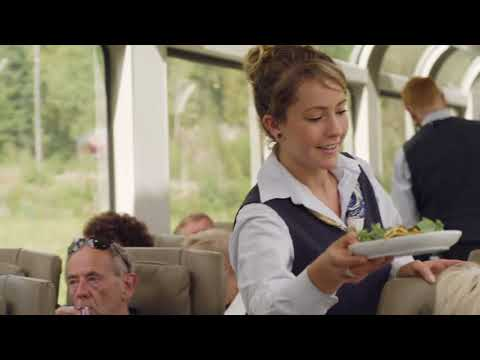 Rocky Mountaineer Railroad Coastal Passage Seattle to Vancouver - All Inclusive Travel Concierge