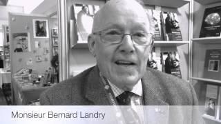 Bernard Landry, l'homme fidèle