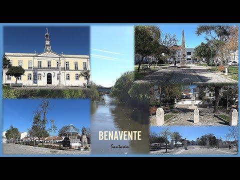 BENAVENTE, Santarém