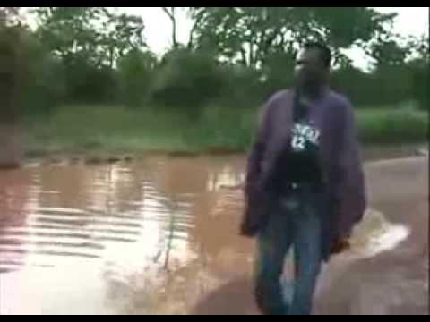 Routes de l'impossible part 1 (RDC-KATANGA)   une vidéo Auto et Moto