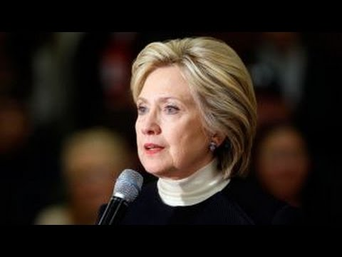 Clinton gaining but first debate could be pivotal