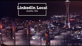LinkedIn Local Seattle - Nov 2018