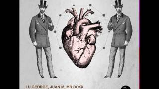 Lu George, Mr Doxx - Zero Day (Origianl Mix)