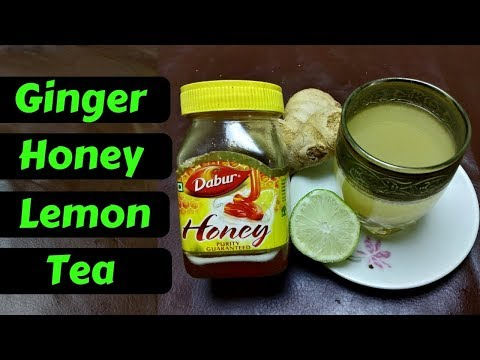 ginger-honey-lemon-tea---weight-loss