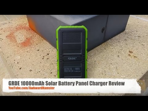 grde-10000mah-solar-battery-panel-charger-review