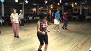 Linedance Lesson Motor Boatin'  Choreo. Lynn Luccisano  Music Pontoon by Little Big Town