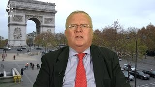 "Paris attacks: ""there is a fifth column"" – French MP Jacques Myard"