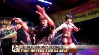 Gambar cover Goyang Jigo - Mega MM   Arnika  Jaya Live Wanakaya - Gunungjati - Crb