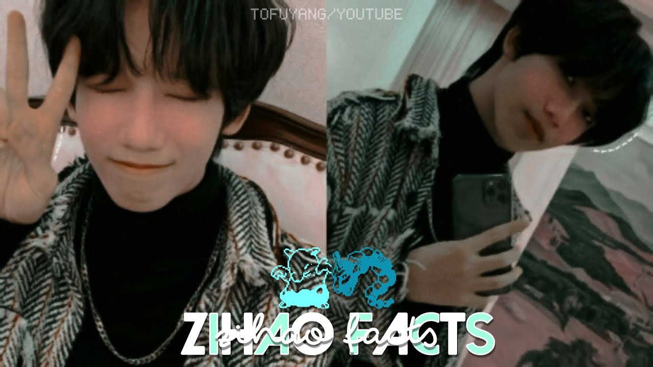 Download ⸙;Zihao Facts - BOYSTORY