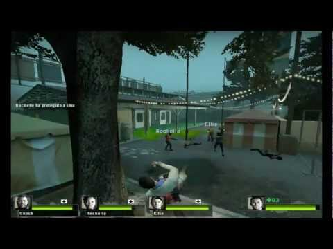Left 4 Dead 2 la revancha final [Loquendo] Videos De Viajes