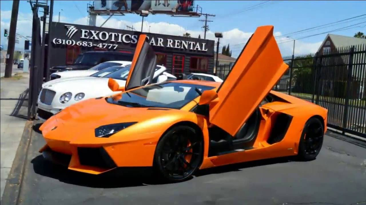 How Much Is It To Rent A Lamborghini >> Lamborghini Rental Los Angeles Rent A Lamborghini Cheap Prices