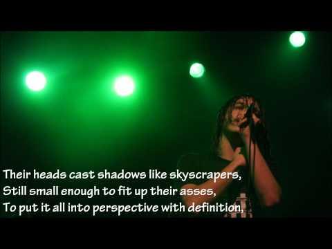 Dance of the Manatee by Fair to Midland Lyrics