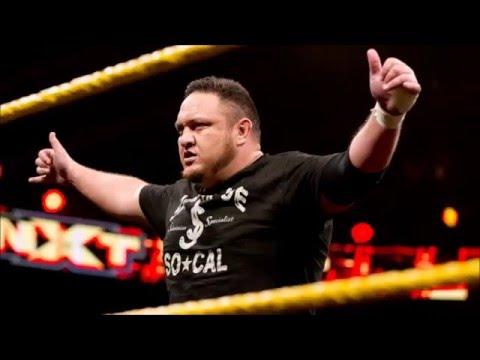 What's Next For Samoa Joe in WWE NXT?
