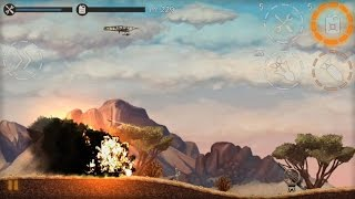 Aircraft Evolution (by Alexander Byzov) - arcade game for android - gameplay.