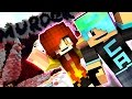 Murder - Was That a Sword You Flashed?!! - DOLLASTIC PLAYS with Gamer Chad - Minecraft Mini Game