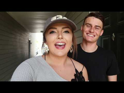 This Is Our Home (APARTMENT TOUR) Ft. DALLMYD  | Keepingupwithkyn